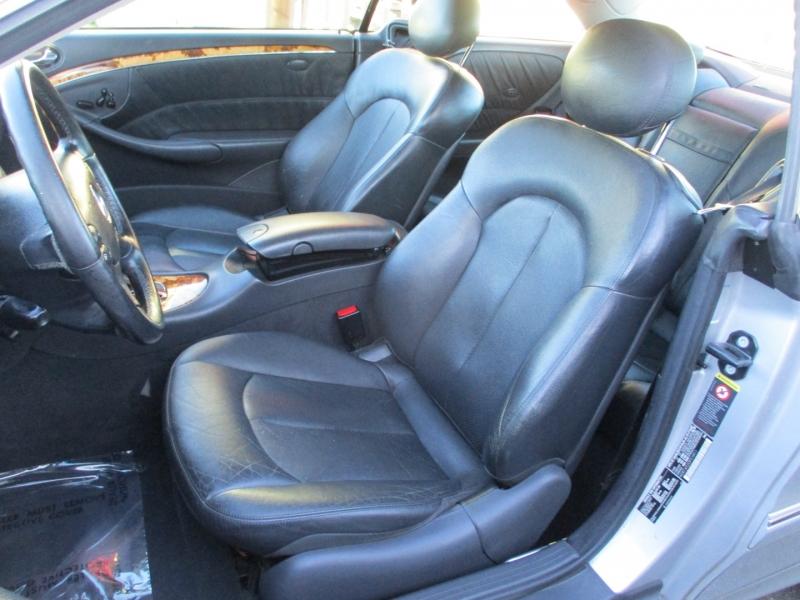 Mercedes-Benz CLK-Class 2003 price $5,888