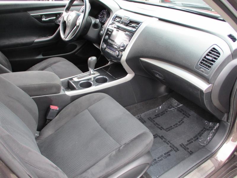 Nissan Altima 2014 price $10,888