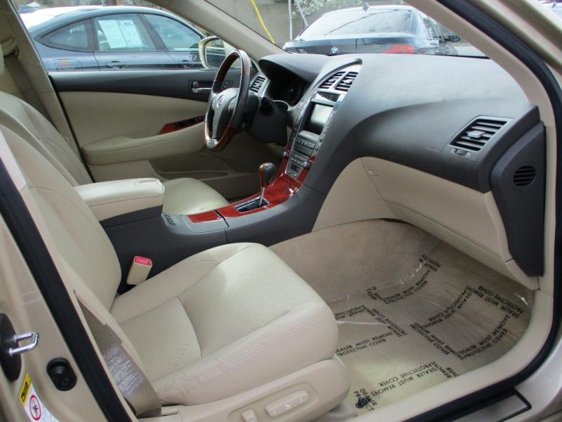 Lexus ES 350 2007 price $7,888