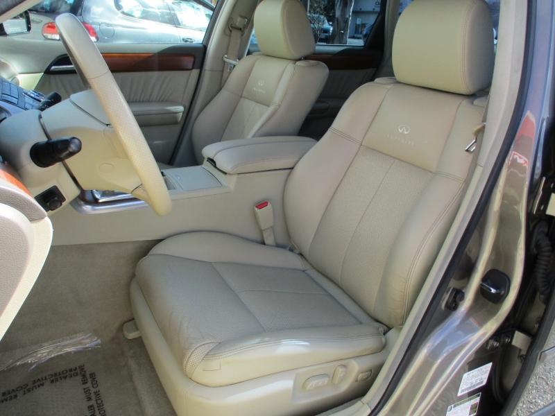 Infiniti M 45 2006 price $7,888
