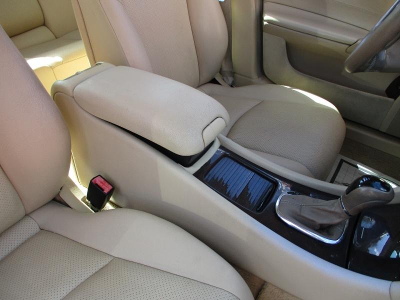 Mercedes-Benz C-Class 2003 price $4,488