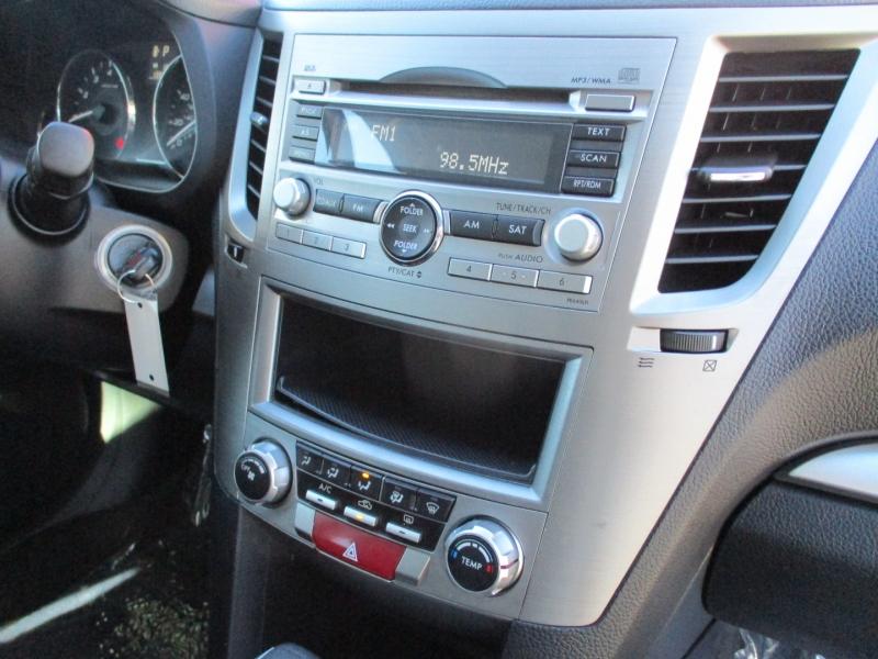 Subaru Outback 2011 price $9,588