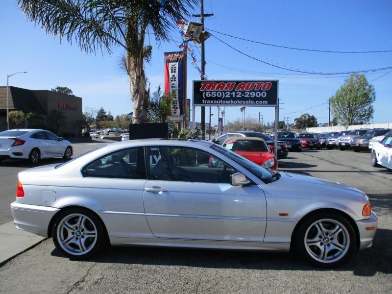 BMW 3-Series 2001 price $7,888
