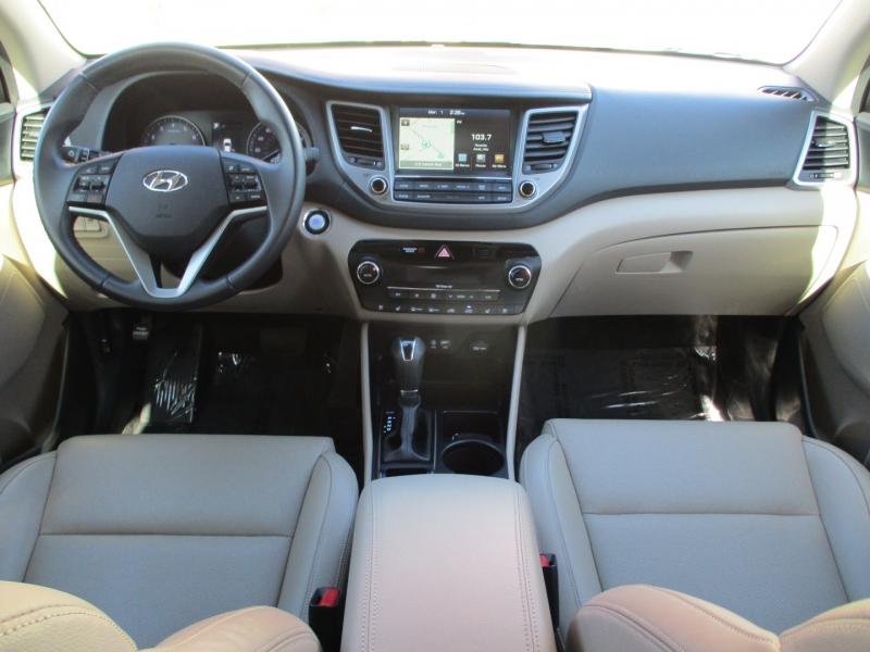 Hyundai Tucson 2016 price $18,888