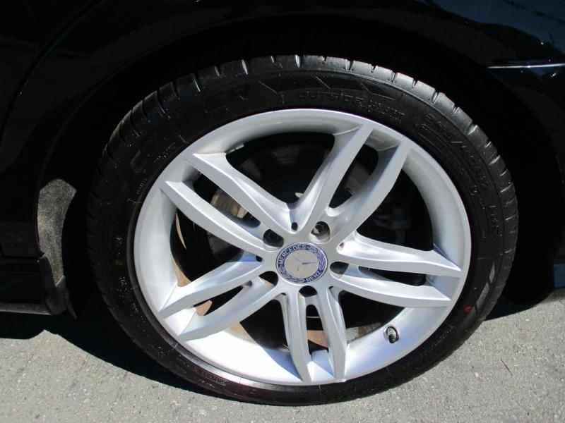 Mercedes-Benz C-Class 2014 price $13,588