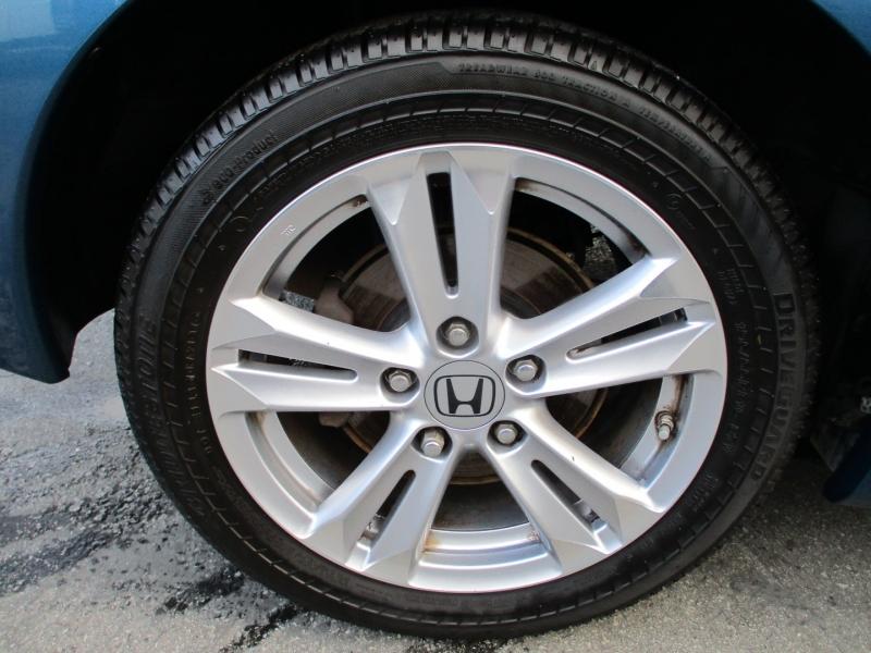Honda CR-Z 2011 price $6,888
