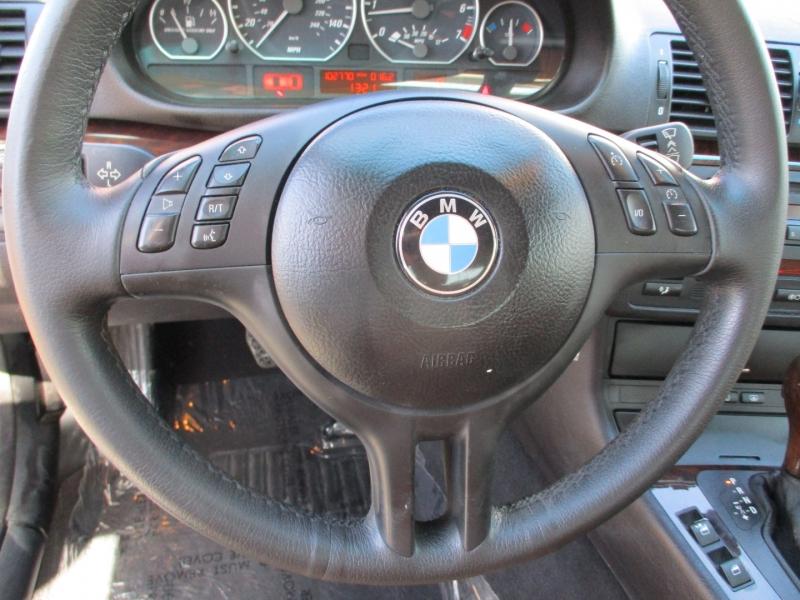 BMW 3-Series 2006 price $9,888
