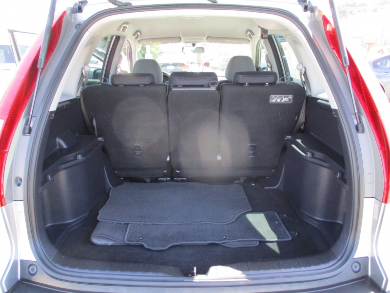 Honda CR-V 2008 price $10,888