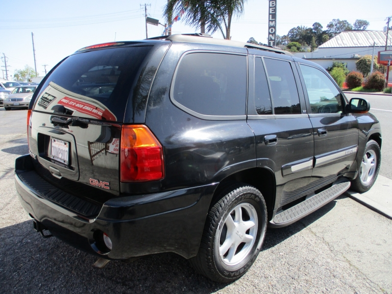 GMC Envoy 2002 price $6,888