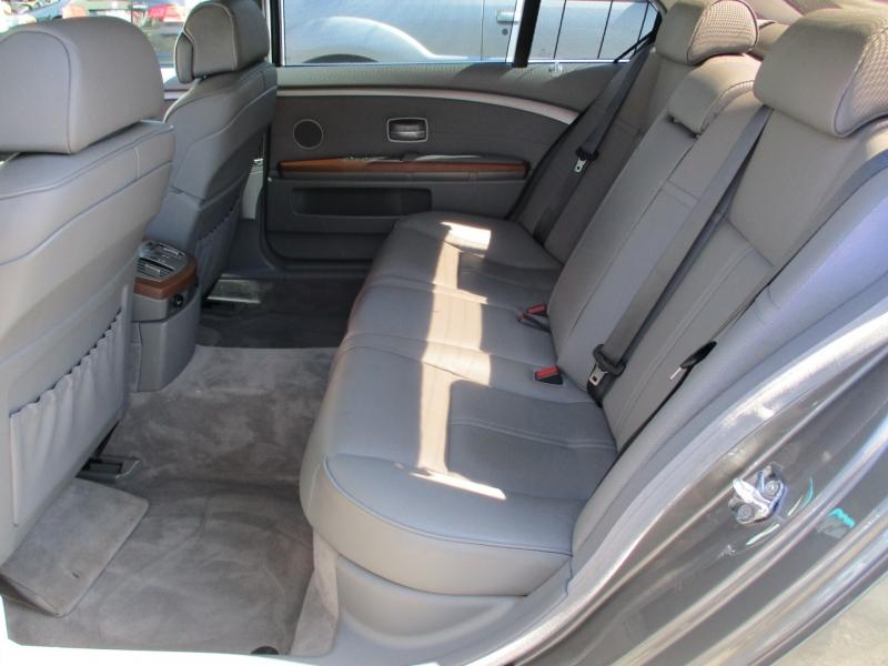 BMW 7-Series 2007 price $12,888