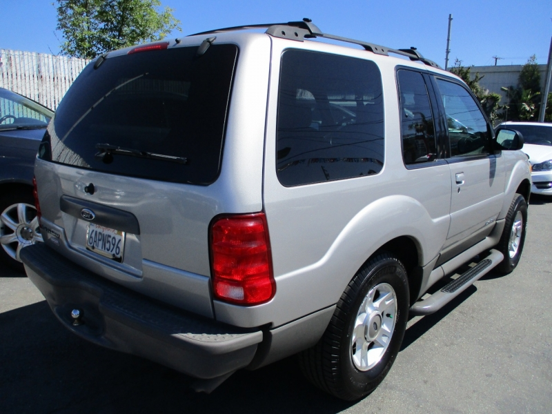 Ford Explorer 2002 price $6,888