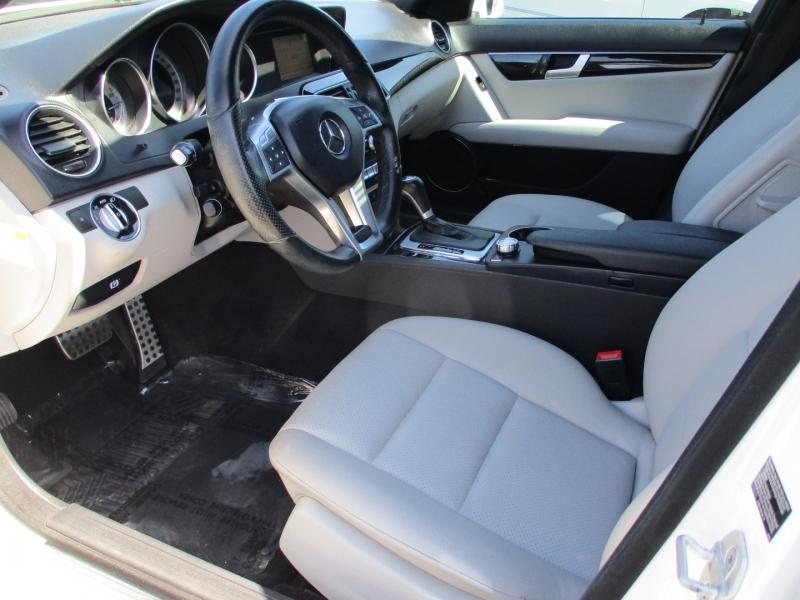 Mercedes-Benz C-Class 2013 price $13,888