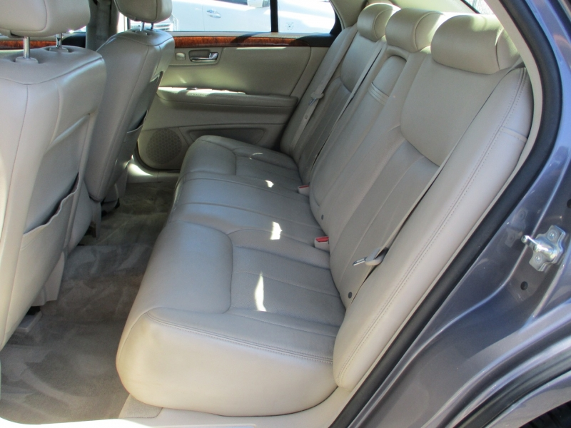 Cadillac DTS 2007 price $5,888