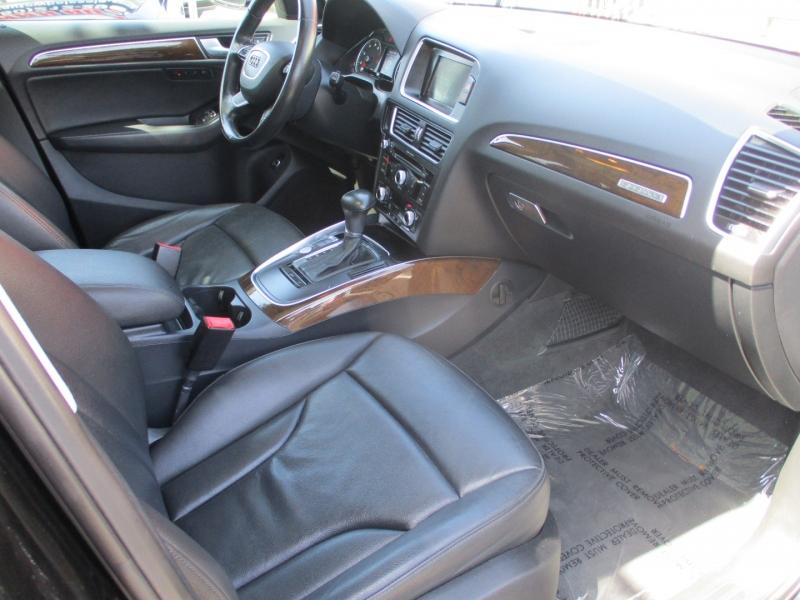 Audi Q5 2013 price $13,888