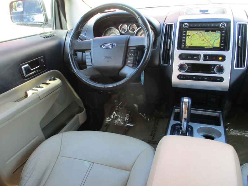 Ford Edge 2010 price $7,888