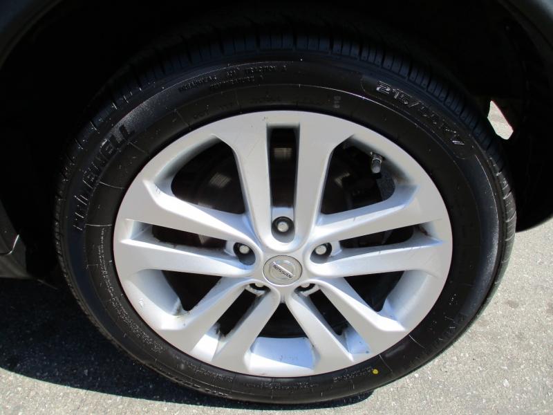 Nissan JUKE 2011 price $9,988