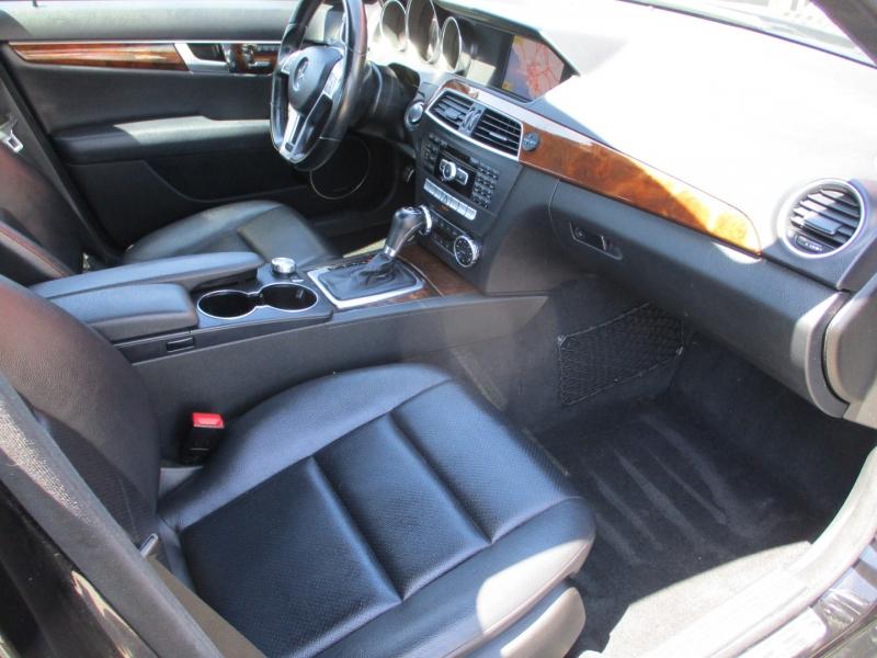 Mercedes-Benz C-Class 2012 price $12,888