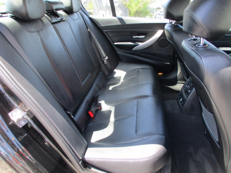 BMW 3-Series 2013 price $13,588