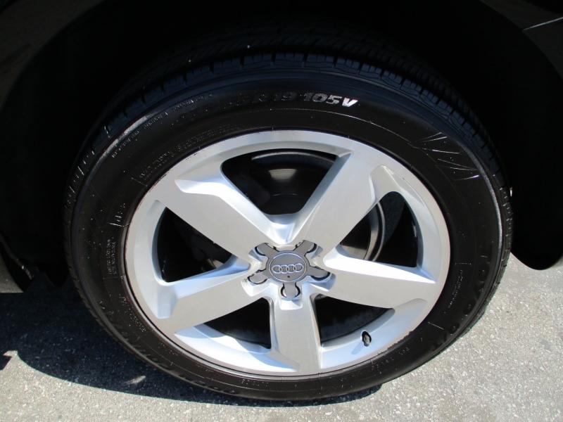 Audi Q5 2012 price $13,588