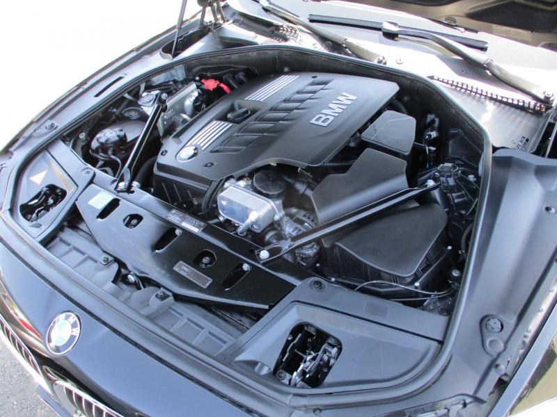 BMW 5-Series 2011 price $12,888
