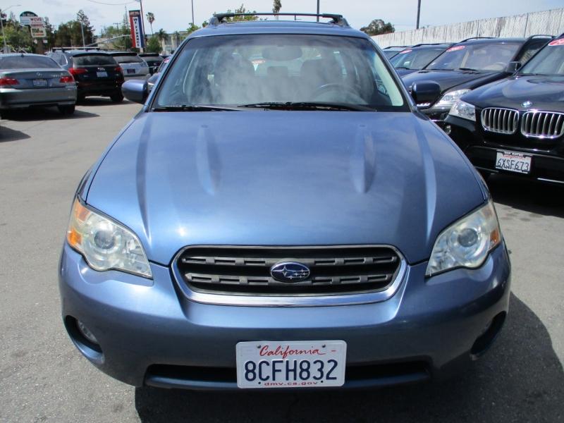 Subaru Legacy 2006 price $6,888