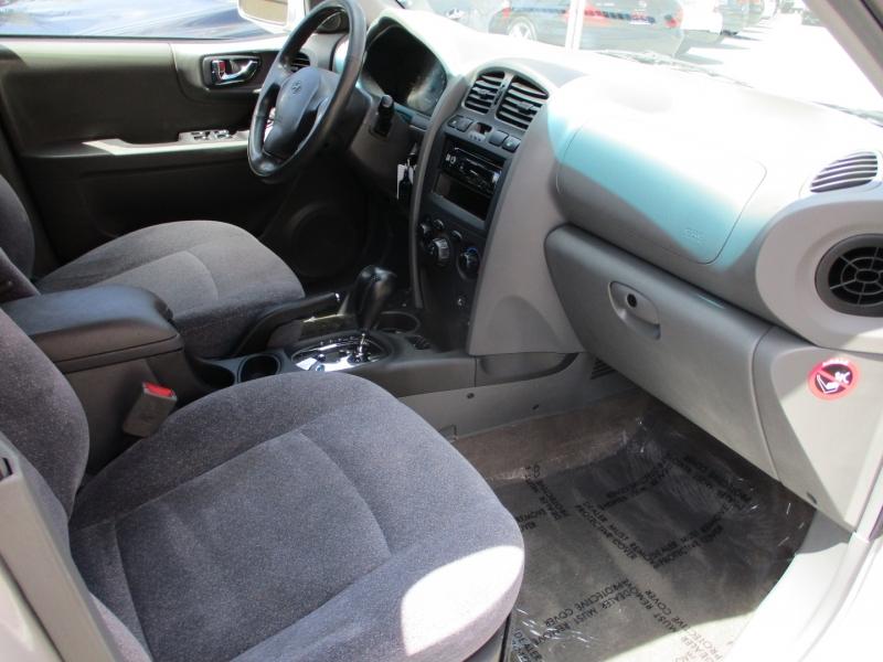 Hyundai Santa Fe 2003 price $6,588