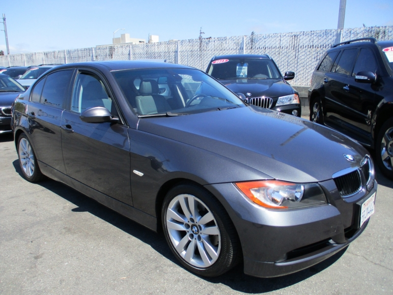BMW 3-Series 2006 price $6,888