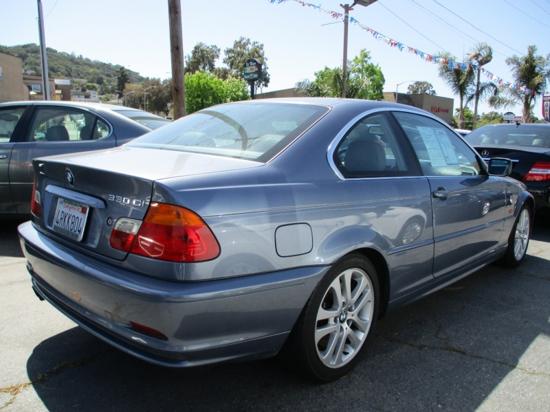 BMW 3-Series 2001 price $5,888