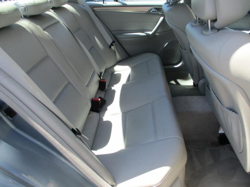 Mercedes-Benz C-Class 2006 price $9,888