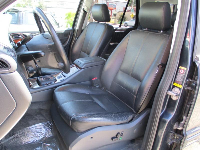 Mercedes-Benz M-Class 2003 price $6,288