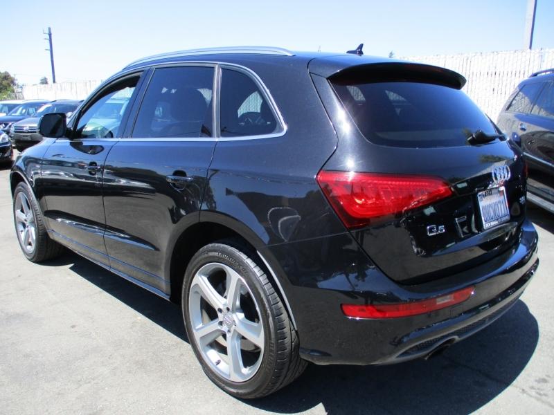 Audi Q5 2014 price $15,888