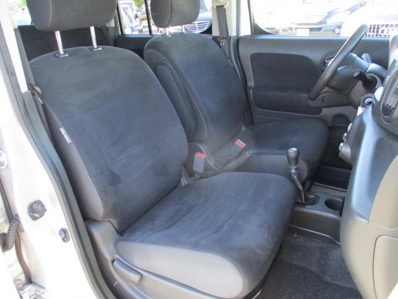 Nissan cube 2010 price $6,888
