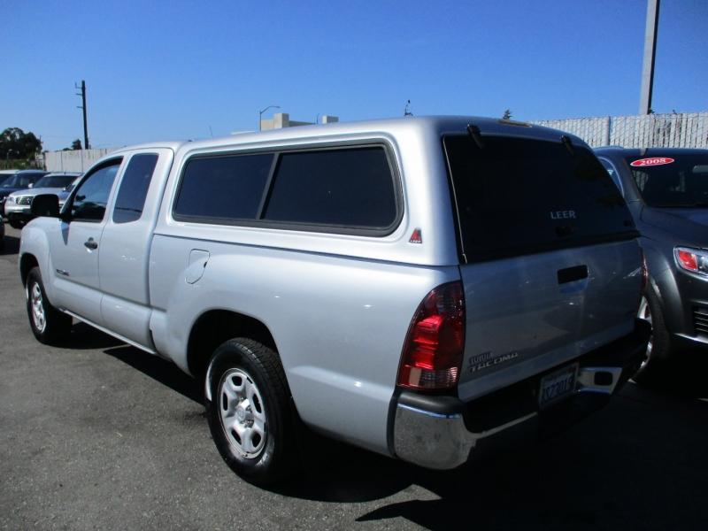 Toyota Tacoma 2008 price $10,588