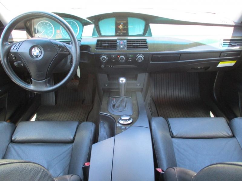 BMW 5-Series 2004 price $9,888