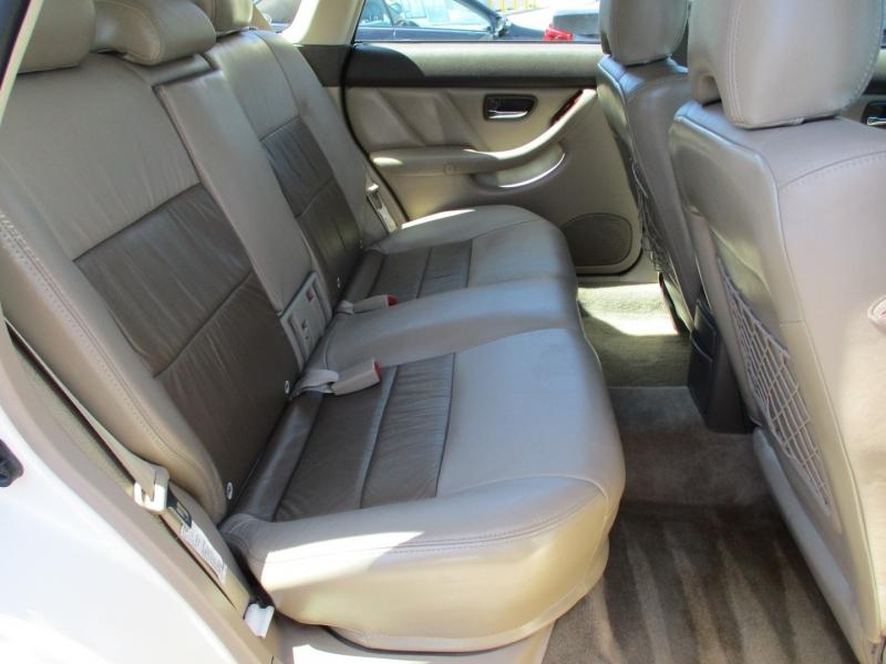 Subaru Legacy 2002 price $9,888