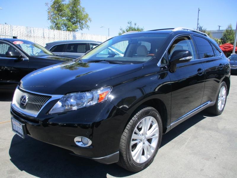 Lexus RX 450h 2011 price $18,888