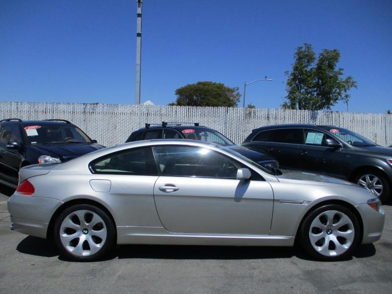 BMW 6-Series 2005 price $11,888