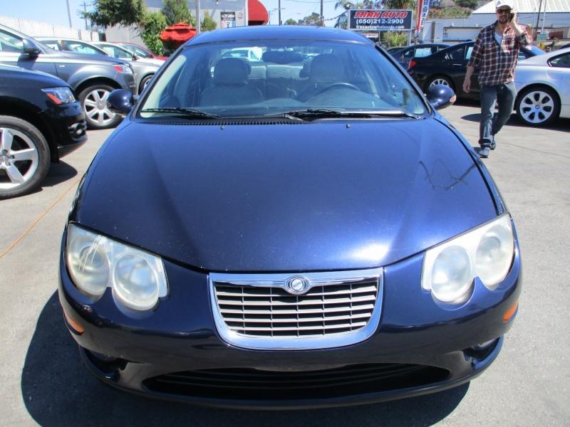 Chrysler 300M 2002 price $6,888
