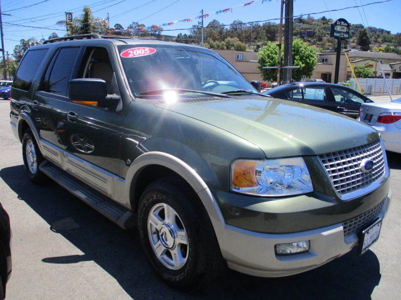 Ford Expedition 2005 price $10,588