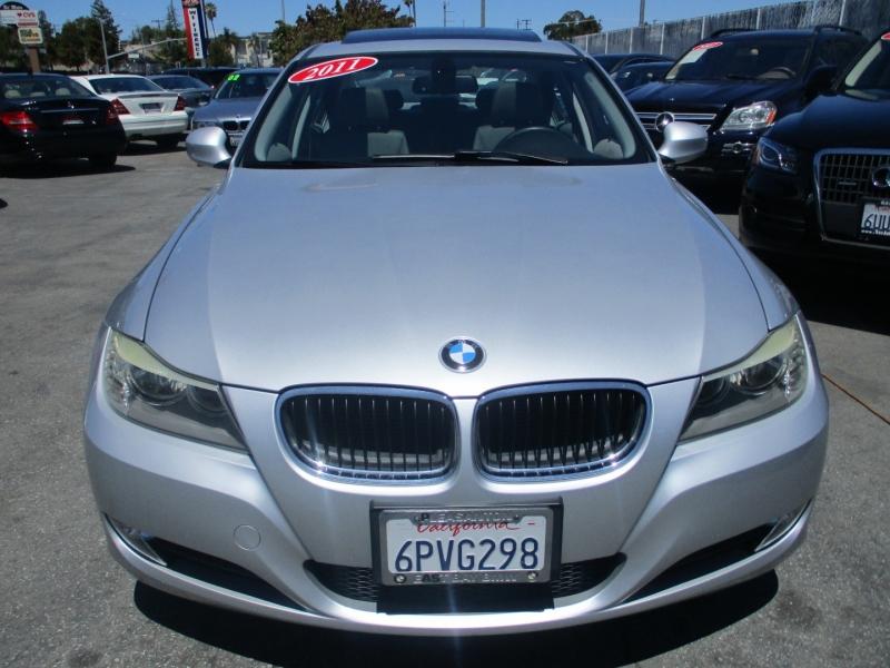 BMW 3-Series 2011 price $12,888