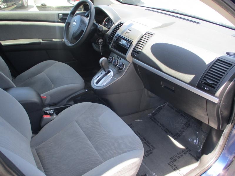 Nissan Sentra 2010 price $6,888
