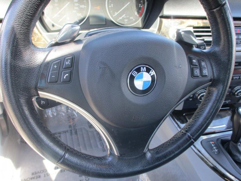 BMW 3-Series 2008 price $10,888