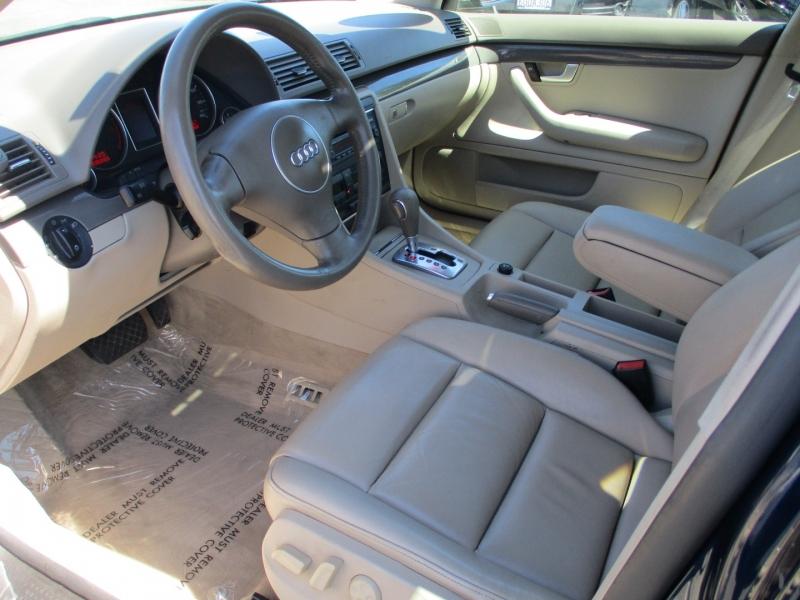 Audi A4 2005 price $8,588