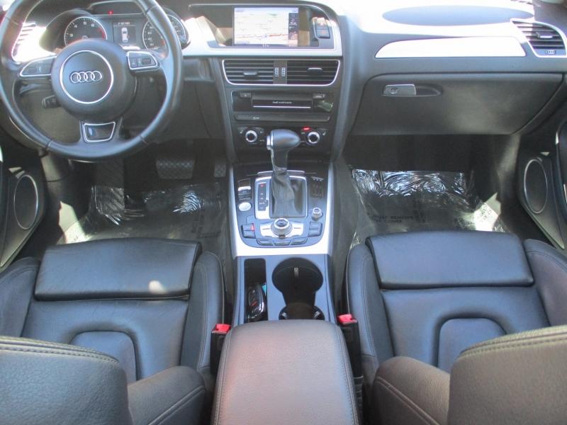 Audi A4 Allroad Quattro 2014 price $15,888