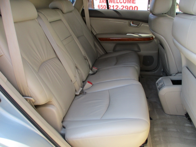 Lexus RX 330 2006 price $11,888