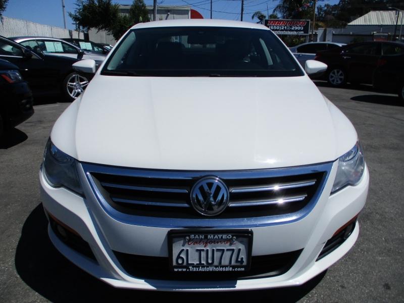 Volkswagen CC 2010 price $10,888
