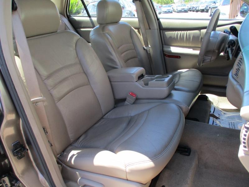 Buick Century 2003 price $6,888