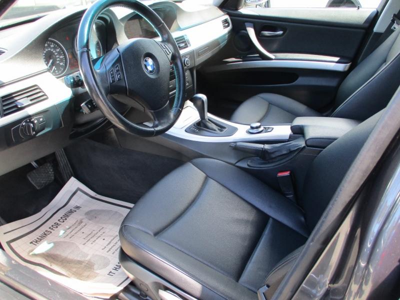 BMW 3-Series 2007 price $9,888
