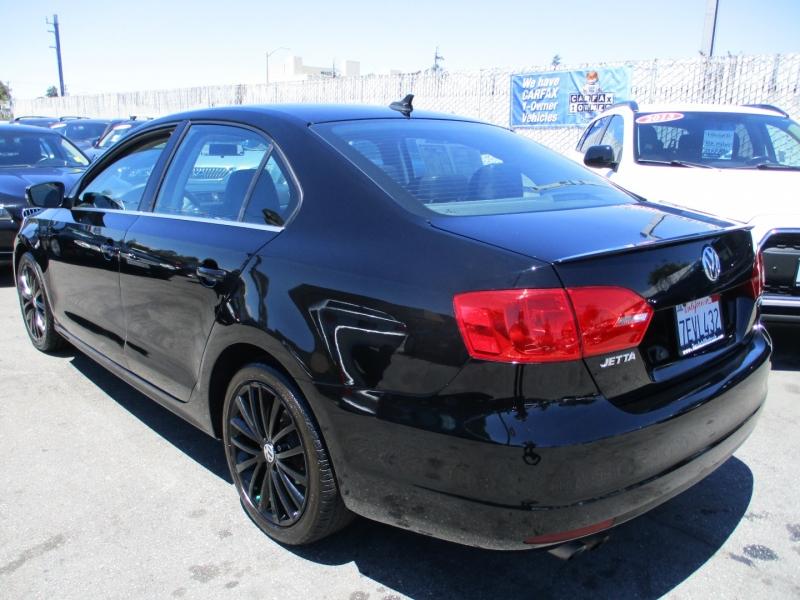 Volkswagen Jetta 2014 price $13,888