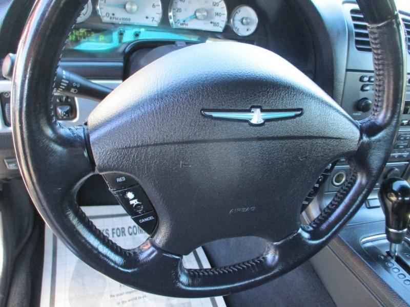 Ford Thunderbird 2004 price $11,888
